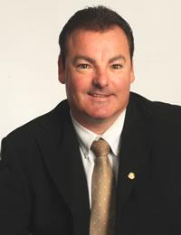 Andrew Csabi - Managing Director, Paradise Security