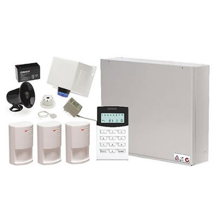 Home Alarm System Package